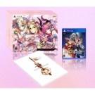 FATE/EXTELLA REGALIA BOX PSVITA JPN NEW
