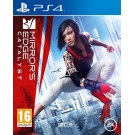 MIRROR S EDGE CATALYST PS4 VF OCCASION