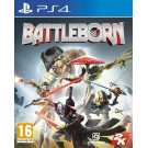 BATTLEBORN PS4 FR OCCASION