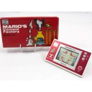 GAME & WATCH MARIO'S CEMENT FACTORY (ML-102) OCCASION (SANS NOTICE)