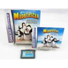 MADAGASCAR OPERATION PINGOUINS GAMEBOY ADVANCE FRA LOOSE