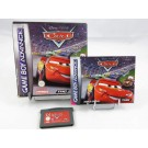 CARS GAMEBOY ADVANCE FRA OCCASION