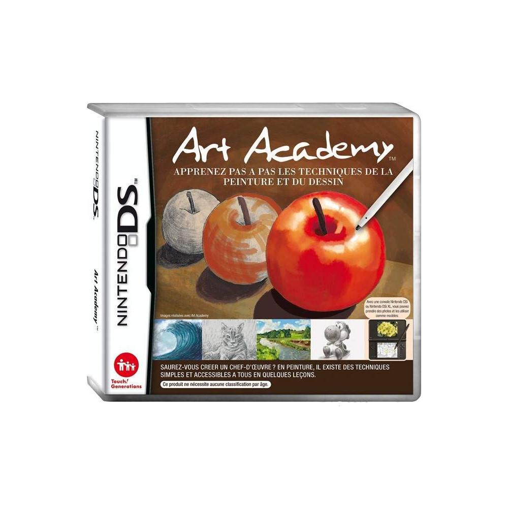 ART ACADEMY NDS FR OCCASION