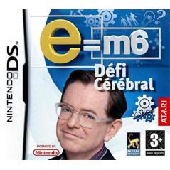 EM6 DEFI CEREBRAL NDS FR OCCASION