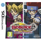 BEYBLADE METAL FUSION CYBER PEGASUS NDS EURO OCCASION (SANS TOUPIS)