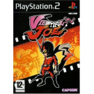 VIEWTIFUL JOE PS2 PAL-FR OCCASION