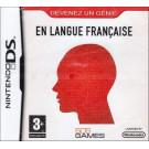 DEVENEZ UN GENIE EN LANGUE FRANCAISE NDS FR OCCASION