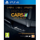 PROJECT CARS GOTY PS4 FR OCCASION