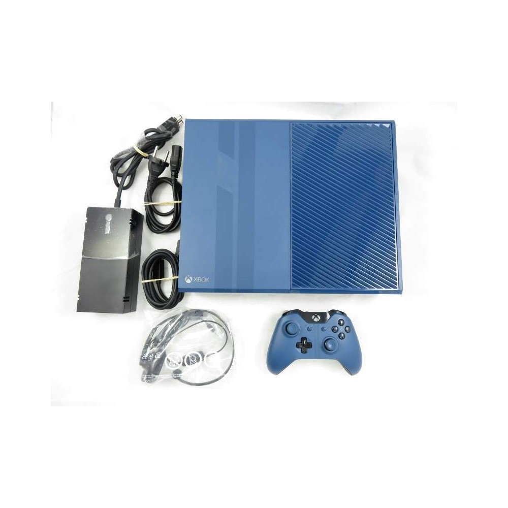 CONSOLE XBOX ONE 1 TO FORZA 6 FR NEW