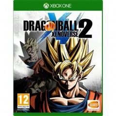 DRAGON BALL XENOVERSE 2 XONE FR NEW