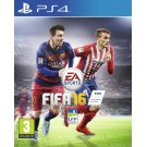 FIFA 16 PS4 FR OCCASION