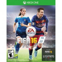 FIFA 16 XONE UK OCCASION