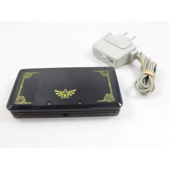 CONSOLE 3DS ZELDA ANNIVERSARY FR OCCASION