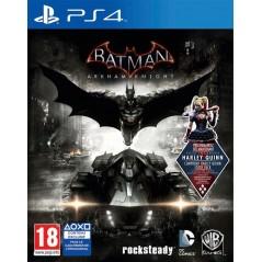 BATMAN ARKHAM KNIGHT PS4 FR OCCASION
