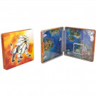POKEMON SOLEIL EDITION COLLECTOR 3DS FRANCAIS NEW