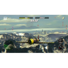 Iron Wings Nintendo SWITCH FR Précommande