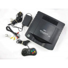 CONSOLE NEOGEO CD TOP LOADER JAPONAISE OCCASION