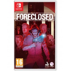FORECLOSED SWITCH EURO NEW