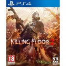KILLING FLOOR 2 PS4 FR NEW