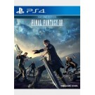 FINAL FANTASY XV DAY ONE EDITION PS4 EURO FR NEW