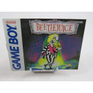 BEETLEJUICE GAMEBOY USA OCCASION (NEAR MINT)