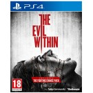 THE EVIL WITHIN PS4 VF OCC