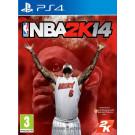 NBA 2K14 PS4 VF OCC
