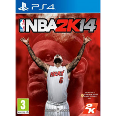NBA 2K14 PS4 VF OCC