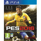 PES 2016 PS4 VF OCC
