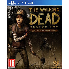 THE WALKING DEAD 2 PS4 VF OCC