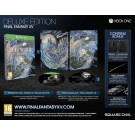 FINAL FANTASY XV DAY ONE FINAL FANTASY XV DELUXE EDITION XONE EURO FR NEWPS4 EURO FR NEW