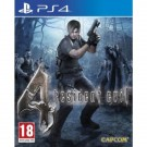 RESIDENT EVIL 4 PS4 PAL-FR NEUF (PRECOMMANDE)