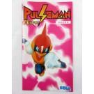 PULSEMAN MEGADRIVE NTSC-JPN OCCASION