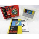 SUPER MARIO WORLD SNES PAL-FAH OCCASION