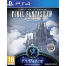 FINAL FANTASY XIV INTEGRALE PS4 VF