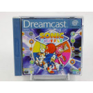 SONIC SHUFFLE DREAMCAST PAL-EURO OCCASION