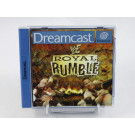 WWF ROYAL RUMBLE DREAMCAST PAL-EURO OCCASION