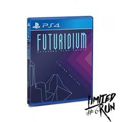 FUTURIDIUM EP DELUXE PS4
