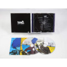 PERSONA Q SHADOW OF THE LABYRINTH ORIGINAL SOUNDTRACK JPN OCCASION