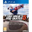 TONY HAWK PRO SKATER 5 PS4 VF