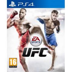 UFC PS4 VF OCC