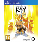 LEGEND OF KAY PS4 VF OCC