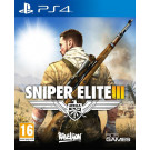 SNIPER ELITE 3 PS4 VF OCC