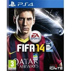 FIFA 14 PS4 MULTI OCC