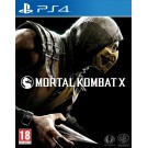 MORTAL KOMBAT X PS4 VF OCC