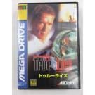 TRUE LIES MEGADRIVE NTSC-JPN OCCASION
