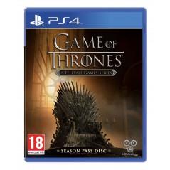 GAME OF THRONES S.1 PS4 UK OCC
