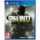 CALL OF DUTY INFINITE WARFARE PS4 ANGLAIS OCCASION