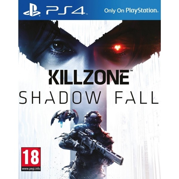 KILLZONE SHADOW FALL PS4 FR OCCASION