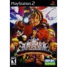 NEO GEO BATTLE COLISEUM PS2 NTSC-USA OCCASION